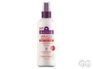 Miracle Recharge Leave-in Conditioner Spray Take The Heat