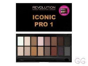 Revolution Iconic Pro Palette