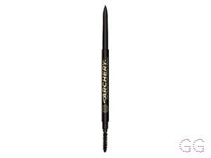 Archery 2-in-1 Brow Filling Pencil & Brush
