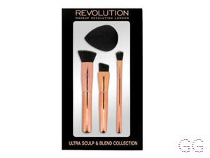 Revolution Ultra Sculpt & Blend Collection C301