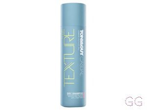 Casual Matt Texture Dry Shampoo