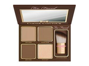 Cocoa Contour Highlighting Kit