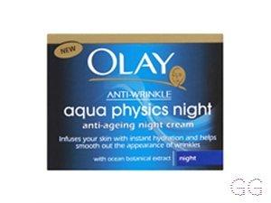 Olay Anti-Wrinkle Instant Hydration Night Cream
