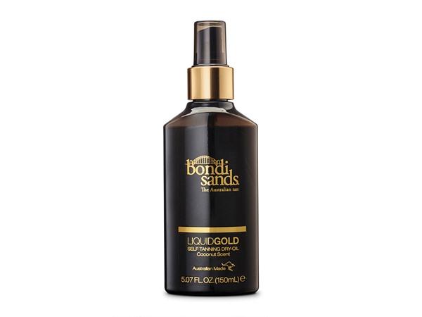 Self Tan Oil Liquid Gold