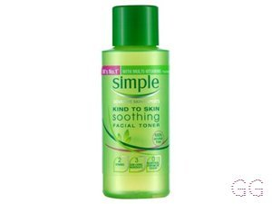 Kind To Skin Soothing Toner