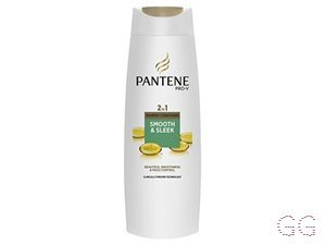 Pantene Pro-V 2 in 1 Shampoo and Conditioner Smooth & Sleek