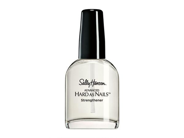 Hard As Nails Natural