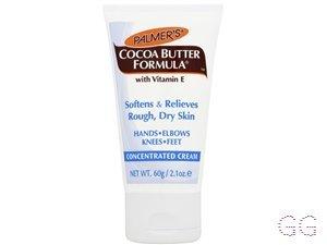 Cocoa  Butter Formula Concentrated Cream