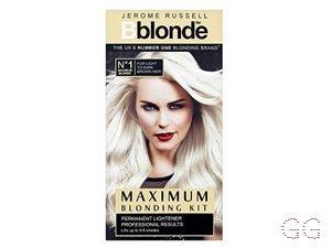 Bblonde Maximum Blonding Kit No. 1