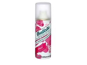 Dry Shampoo Blush