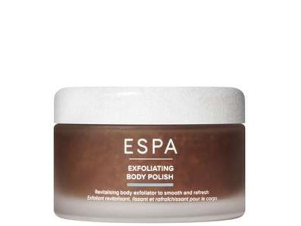 Exfoliating Body Polish