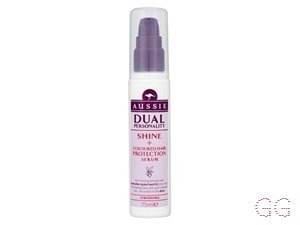 Dual Personality Shine Coloured Hair Protection Serum