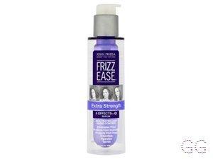 Frizz-ease Extra Strength Hair Serum
