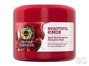 Beautiful Ends Split End Protection Intensive Mask