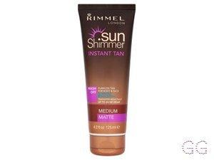 Sunshimmer Instant Tan Matte