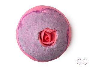 Lush Sex Bomb Bath Ballistic