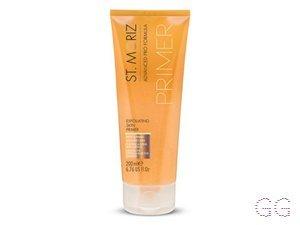 Exfoliating Skin Primer
