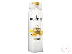 Pantene Pro-V Light Shampoo Repair & Protect