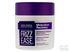 Frizz-Ease Miraculous Recovery Intensive Masque