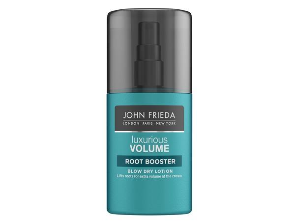 John Frieda Luxurious Volume Hair Thickening Blow Dry Lotion