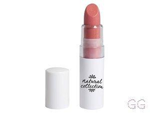 Sheer Natural Lipstick
