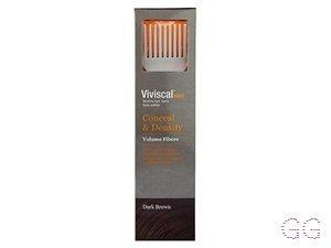 Viviscal Conceal & Densify Volume Hair Fibres