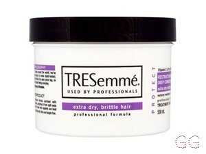 Restructuring Deep Conditioning Treatment