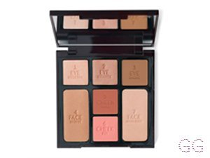 Charlotte Tilbury Seductive Instant Look In A Palette & Legendary Lashes Makeup Gift Set