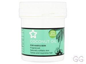 Coconut (White) Oil