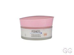 Ponds Nourishing Anti-Wrinkle Cream