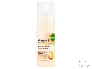 Superdrug Vitamin E Serum