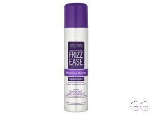 Frizz Ease Moisture Barrier Firm Hold Hairspray
