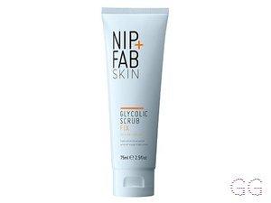 NIP AND FAB Glycolic Fix Scrub