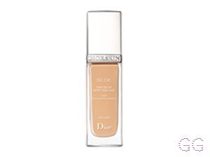 Dior Diorskin Nude Natural Glow Radiant Fluid Foundation