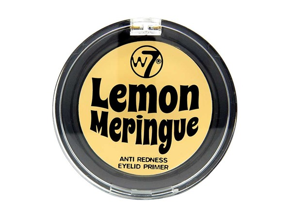 Lemon Meringue Anti Redness Eyelid Primer