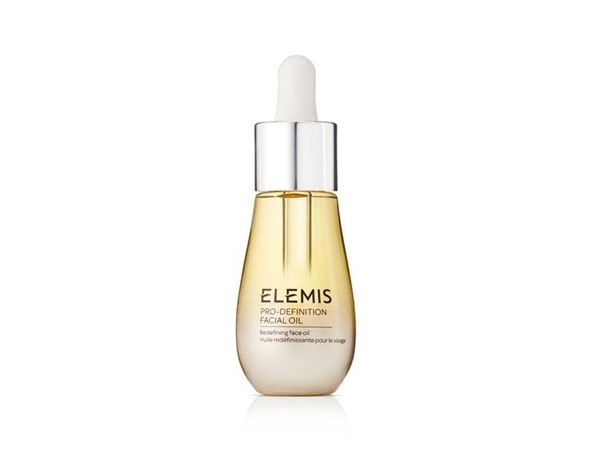 Pro-Definition Facial Oil - Face oil for mature skin