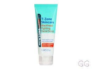 T Zone Blackhead Fighting Facial Scrub