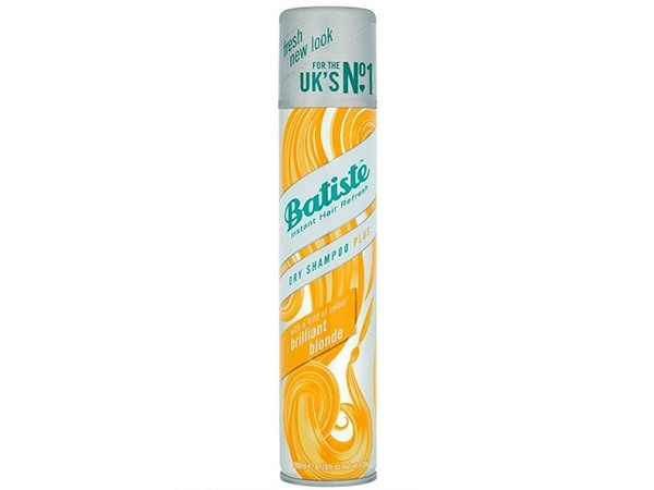 Dry Shampoo - Light & Blonde
