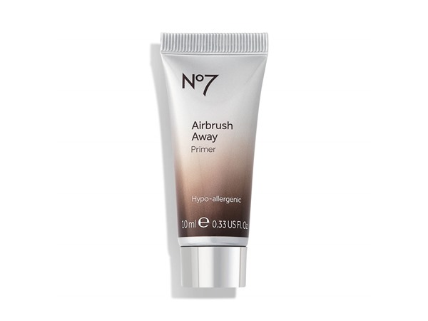 NO7 Instant Illusions Airbrush Away Primer