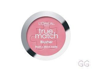 L'Oreal True Match Le Blush