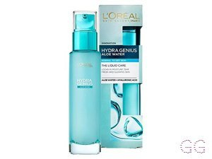 Hydra Genius Liquid Care