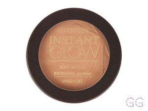 Seventeen Instant Glow Bronzing Powder