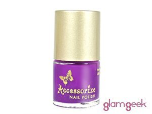Accessorize Nail Polish Exotic Brights