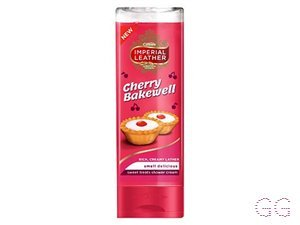 Cussons Imperial Leather Cherry Bakewell Shower