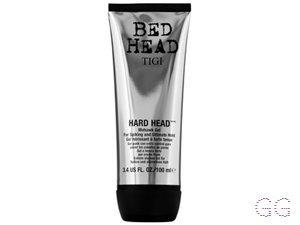TIGI Bed Head Texturizing Hard Head Mohawk Gel