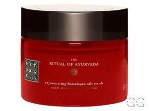The Ritual Of Ayurveda Rejuvenating Himalayan Salt Scrub