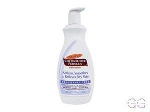 Fragrance Free Cocoa Butter Formula