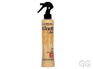 Elnett Heat Protect Spray Volume