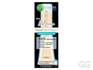BB Miracle Skin Perfector Oil Free