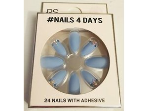 Nails 4 Days